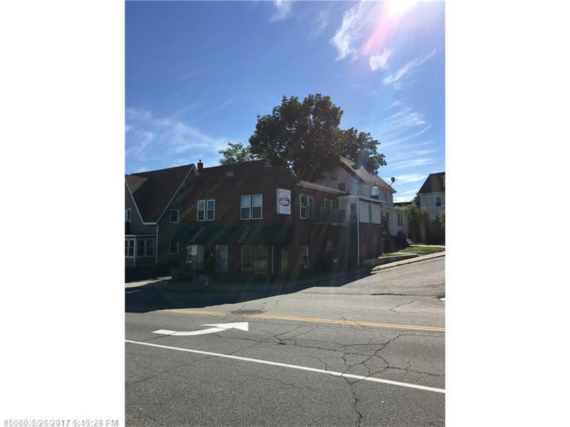 41 Washington St, Sanford, ME 04073