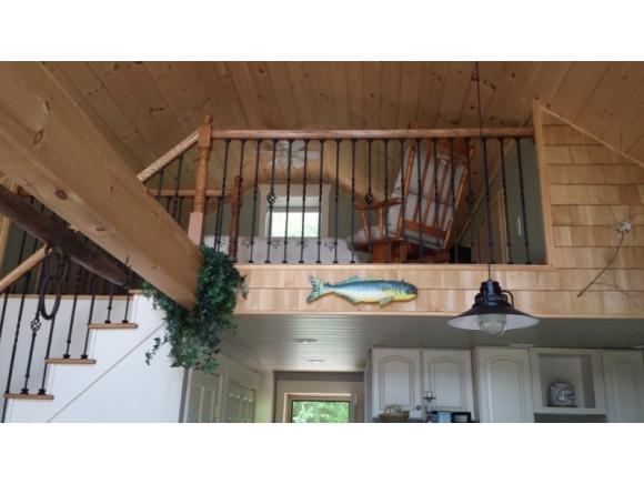 69 Ashuelot Acre (60 Cottage) Road Washington, NH