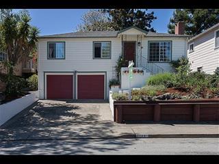 128 Stanley St, Redwood City, CA 94062