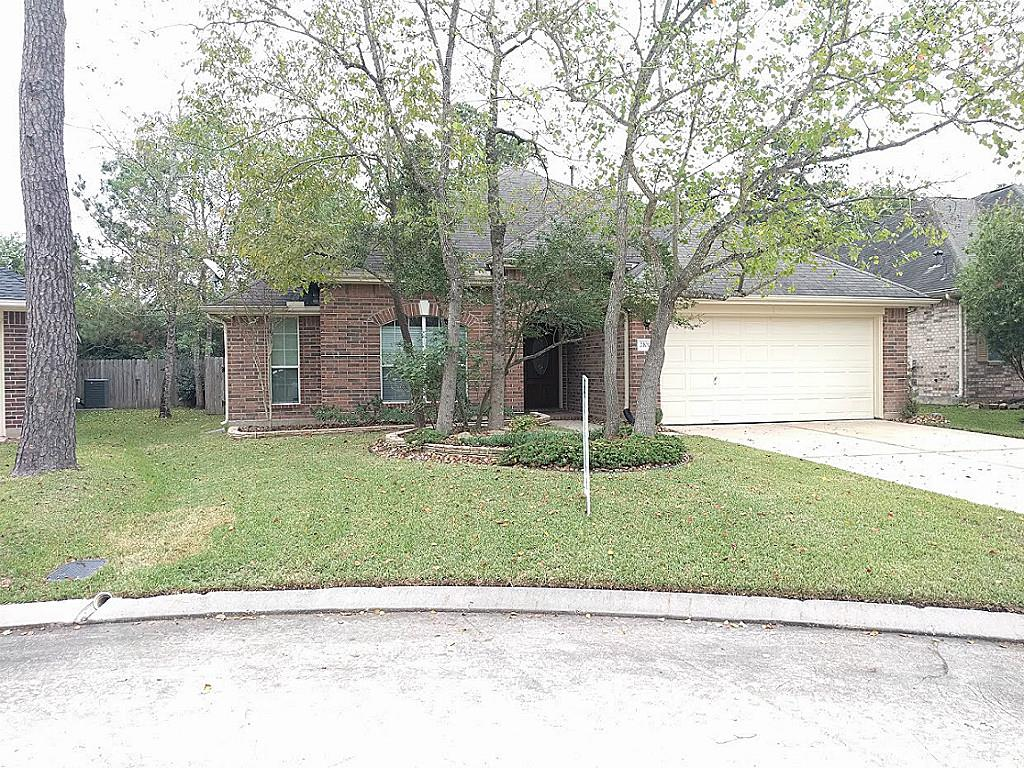 21014 Winter Forest Dr, Spring, TX 77379