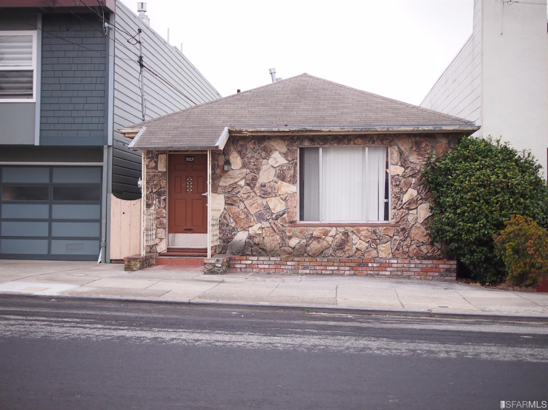 353 Monticello St, San Francisco, CA 94132