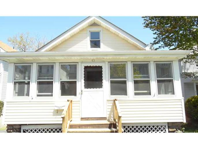 45 Conklin Ave, Haverstraw, NY 10927