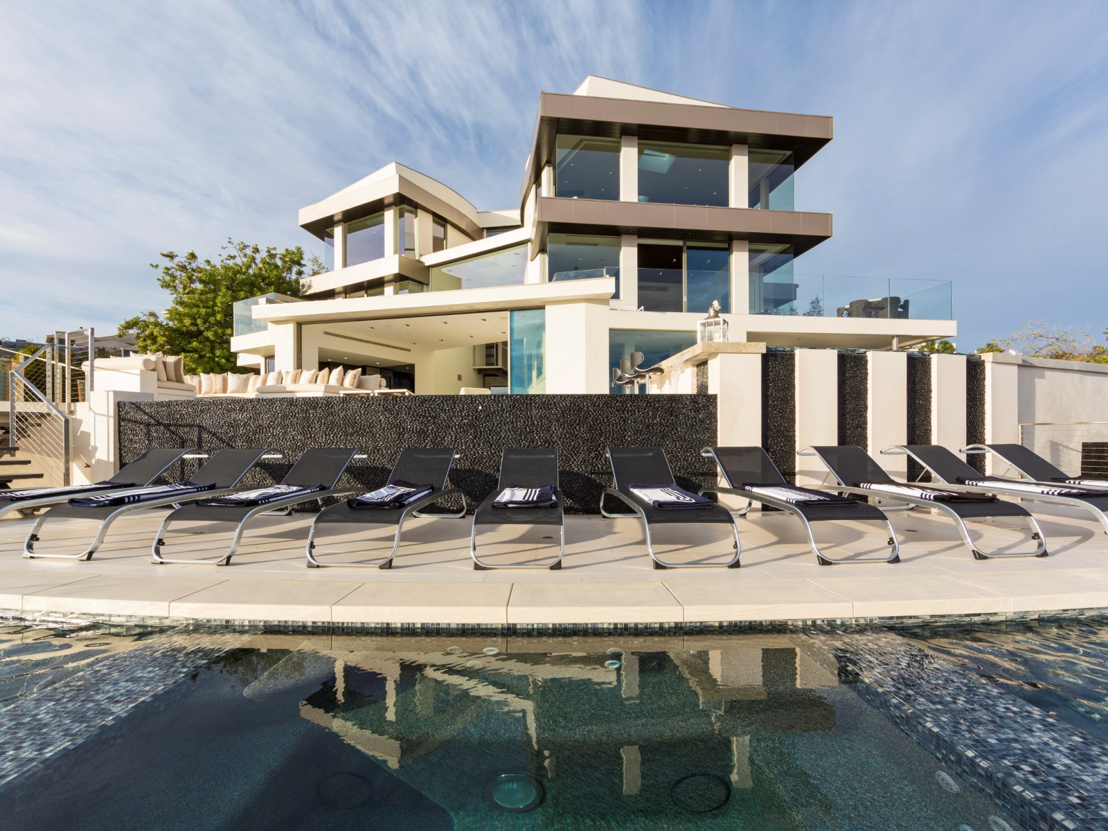 The Ultimate Trophy View Estate