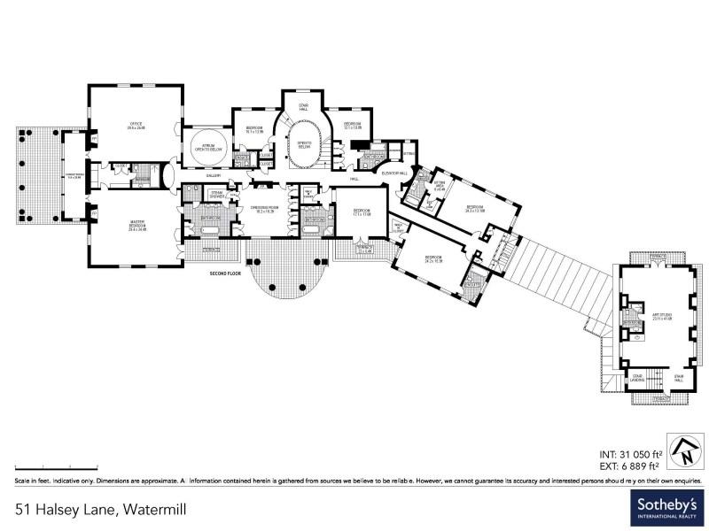 玛利亚别墅立面图分享展示