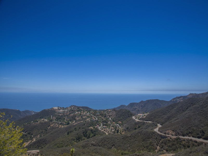 2-story Malibu Home, Extraordinary Views