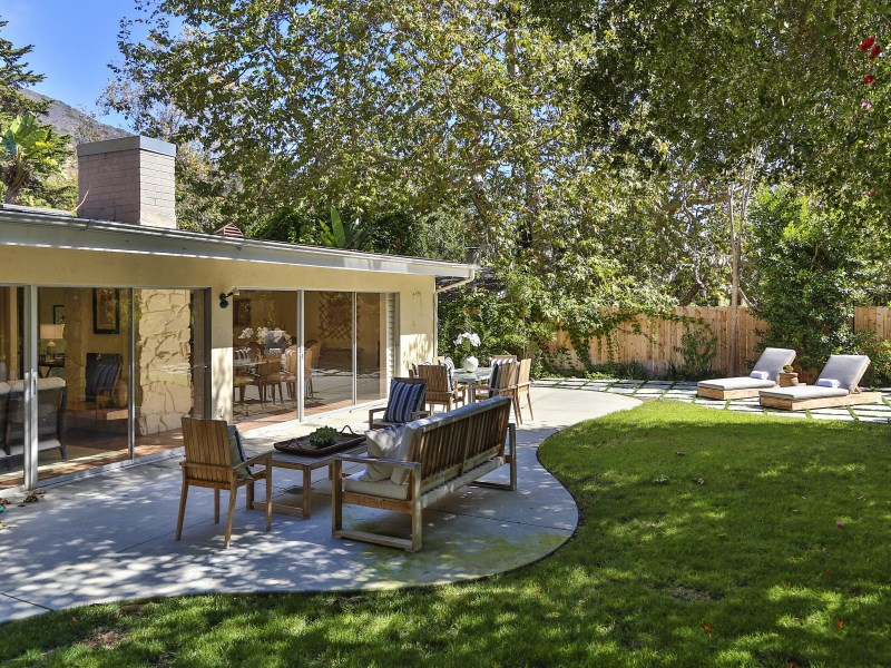 Ranch House With Property For Sale In Sonora Ca
