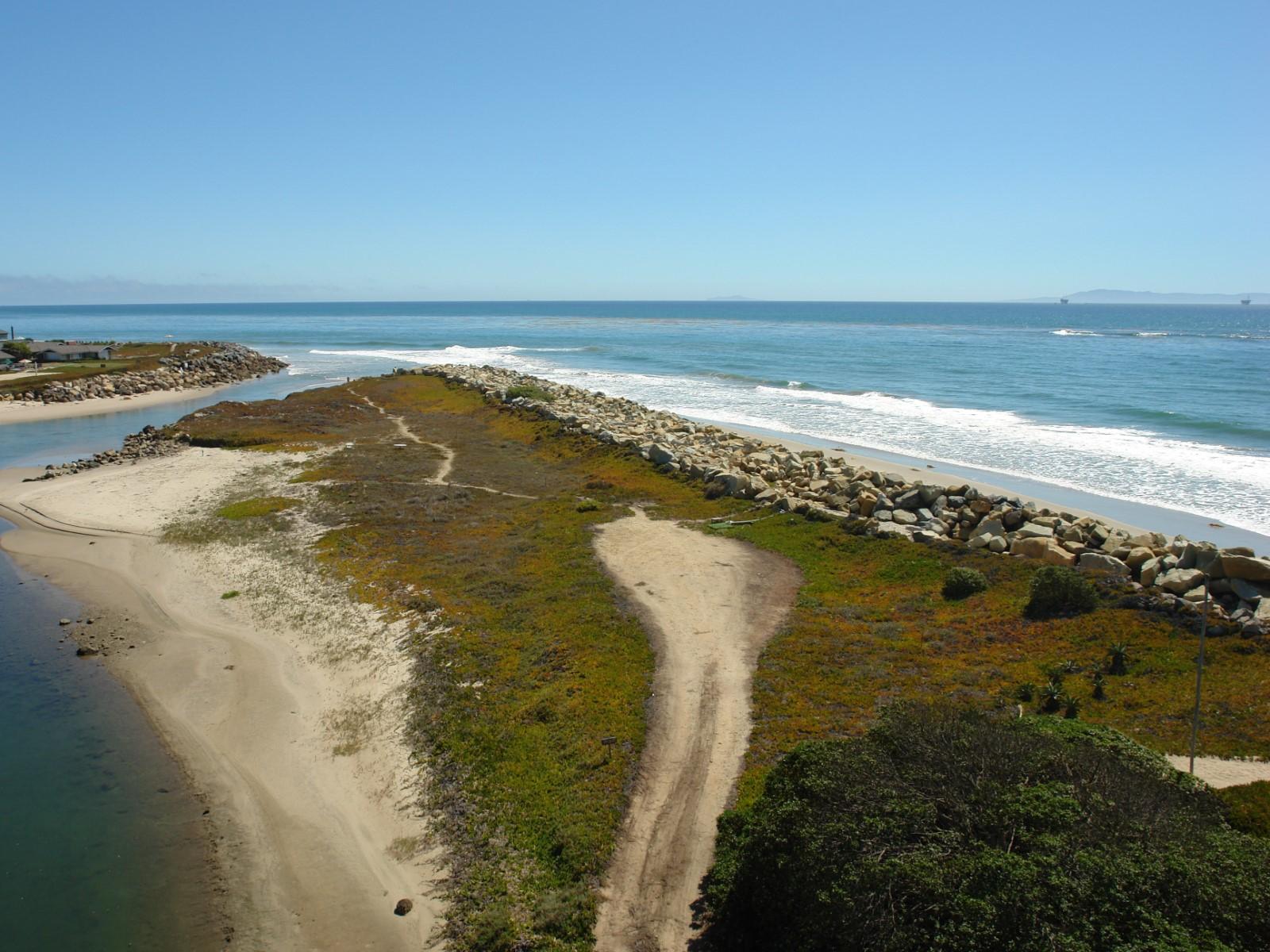 Rare Oceanfront Opportunity