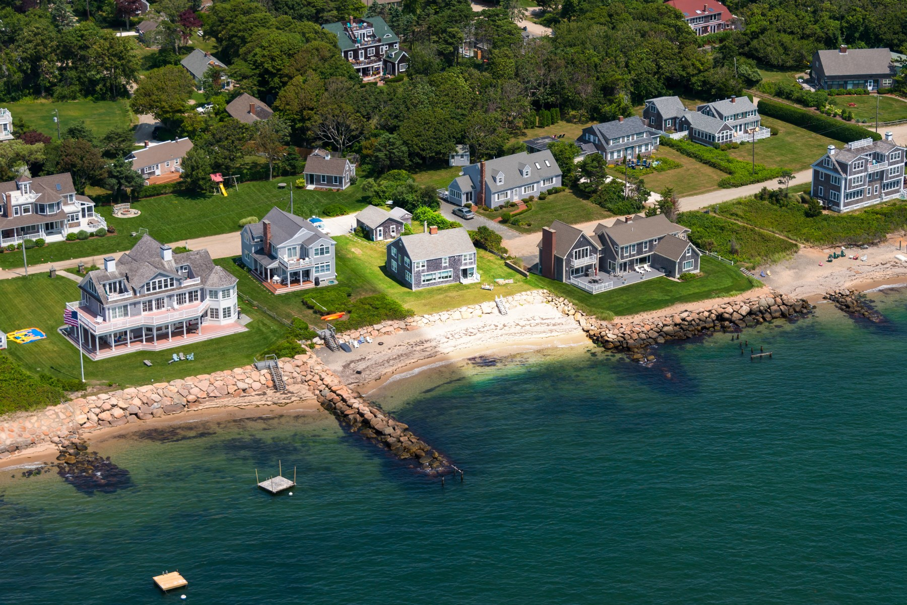 Rare Beachfront Opportunity