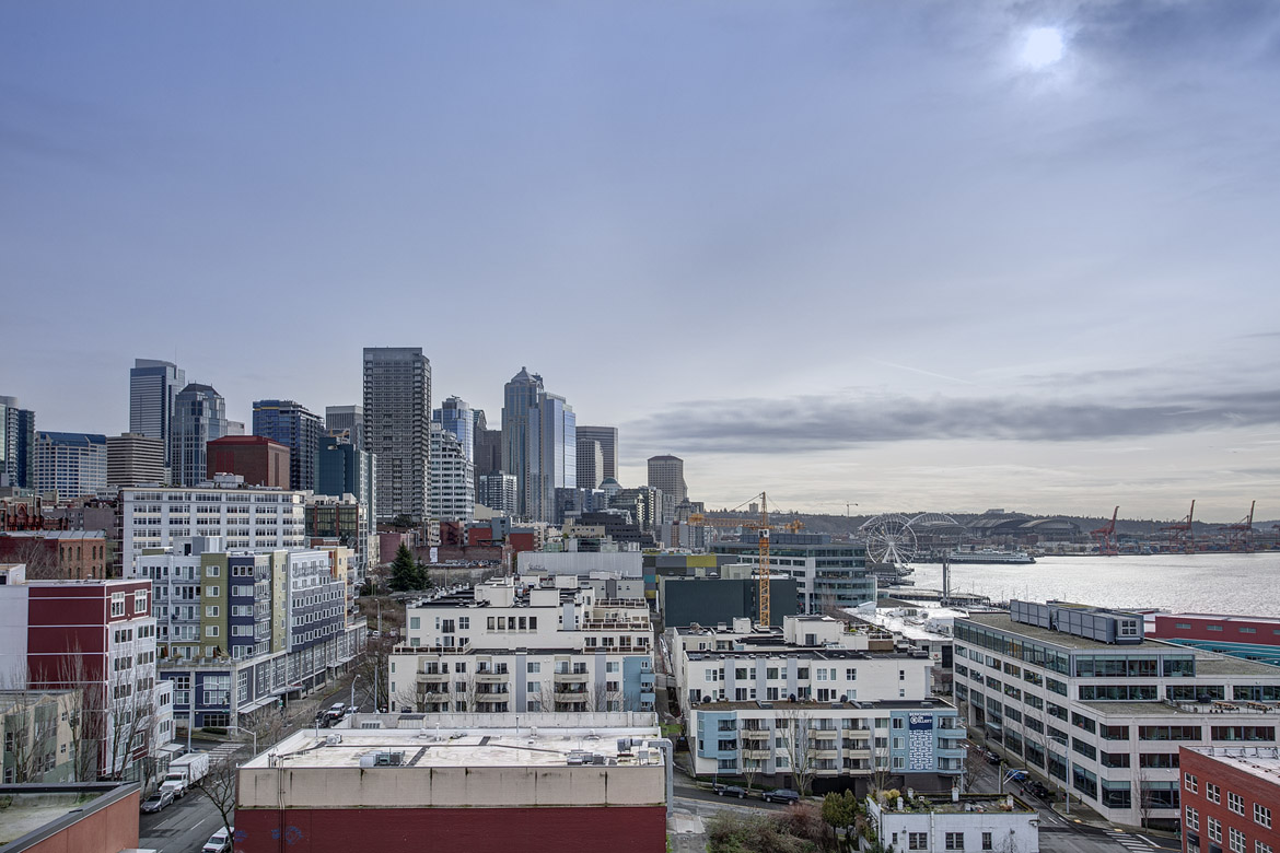2607 Western Ave # 1004, Seattle, WA 98121