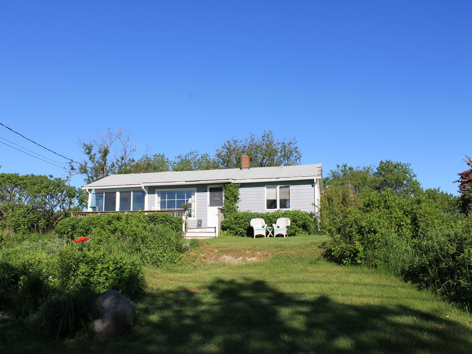 89 Goodwin Rd, Kittery Point, ME 03905