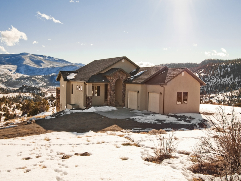 247 Black Bear Trl, South Fork, CO 81154