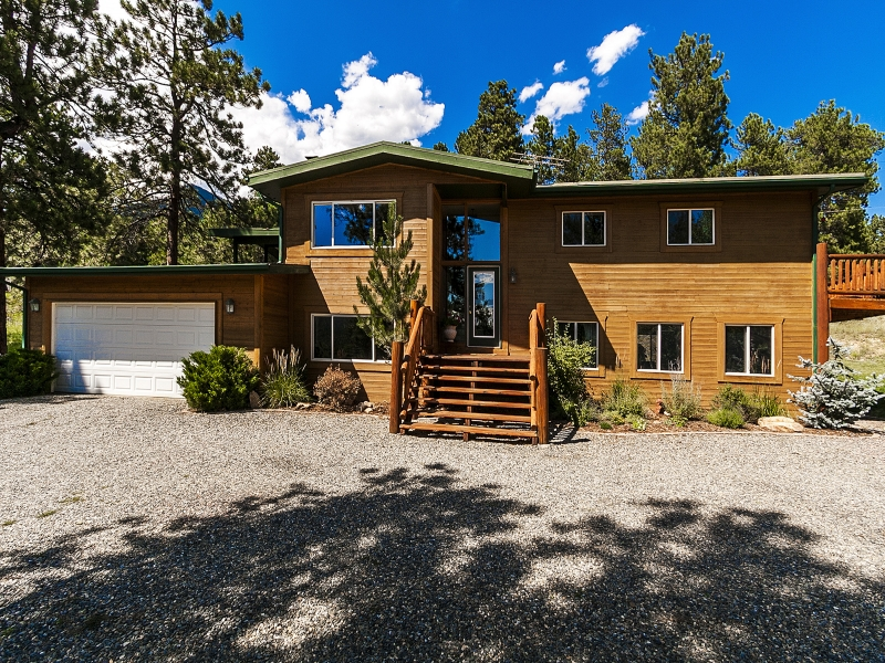 352 Patty Dr, Evergreen, CO 80439