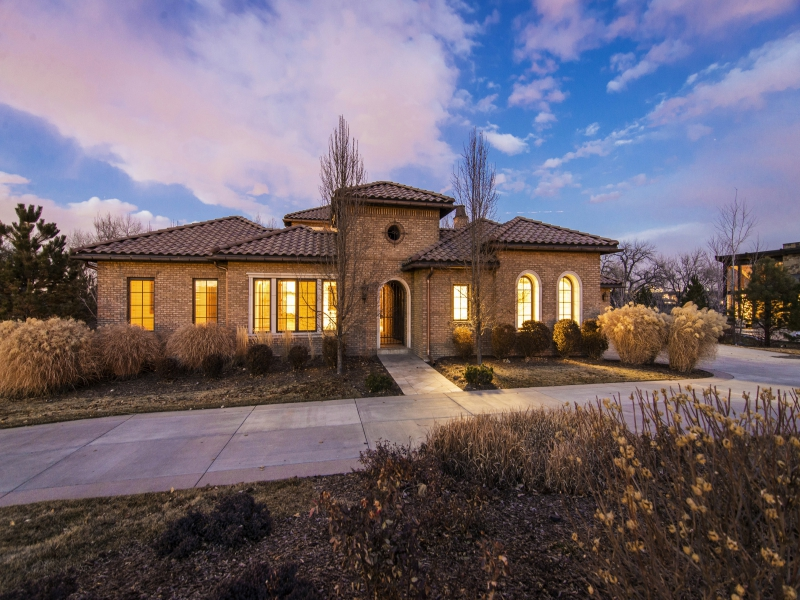 5490 S Highline Cir, Greenwood Village, CO 80121