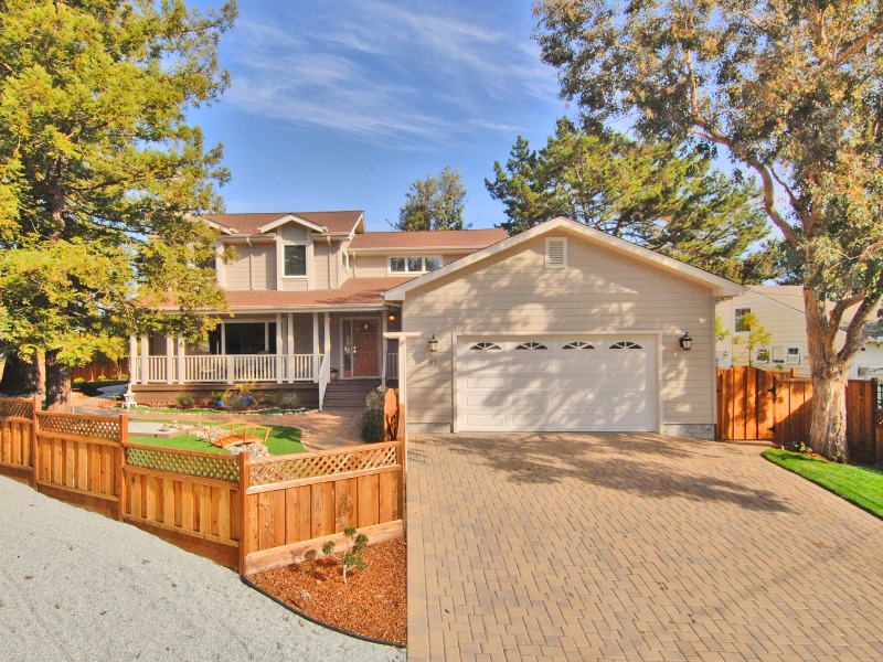 53 W Summit Dr, Redwood City, CA 94062
