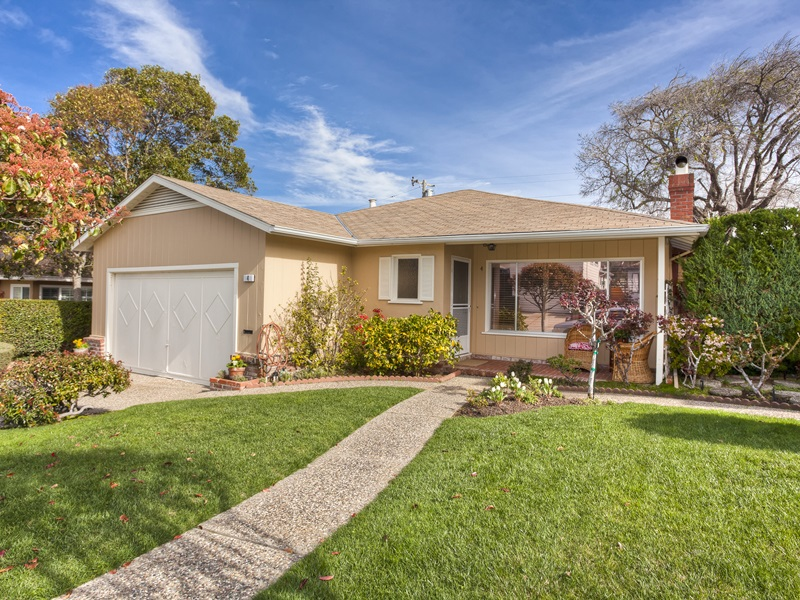 4 Queen Anne Ct, Millbrae, CA 94030