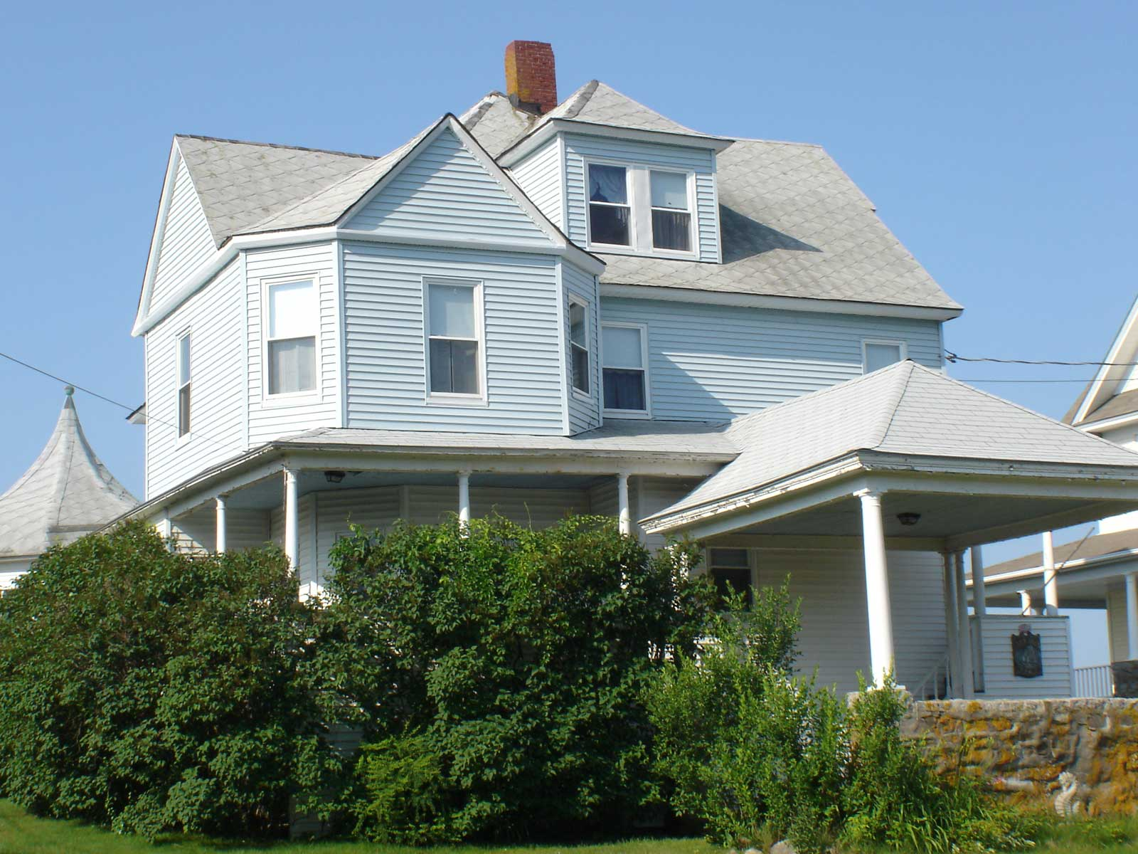 25 Nubble Rd, York, ME 03909