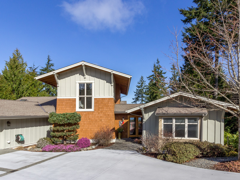 95 Red Cedar Ln, Port Ludlow, WA 98365