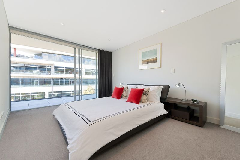 19/5 Towns Place, Walsh Bay