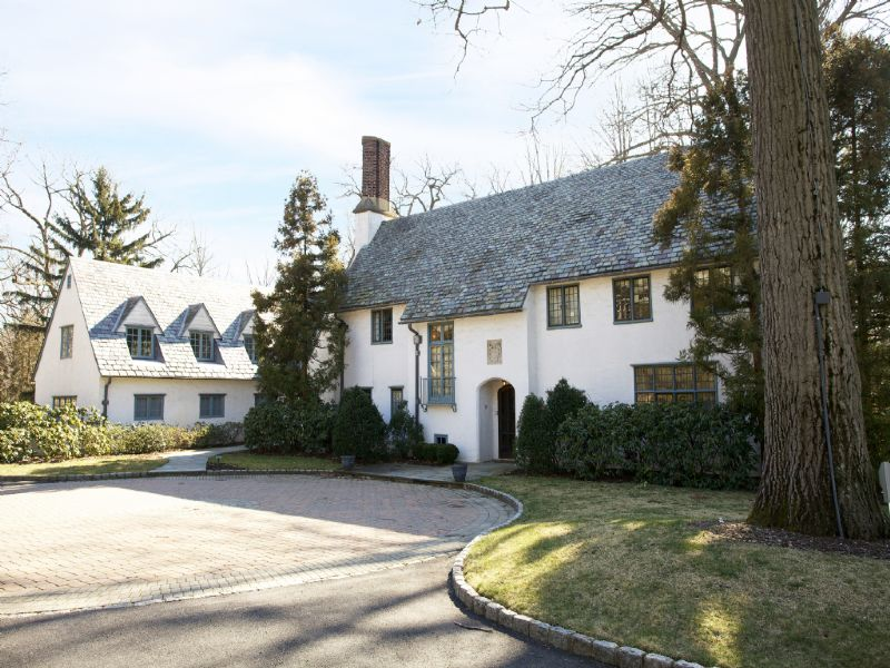 Oprah Winfrey Eyes 68 Million Alpine Nj Mansion