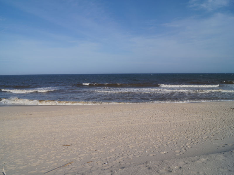 Large Oceanfront Lot