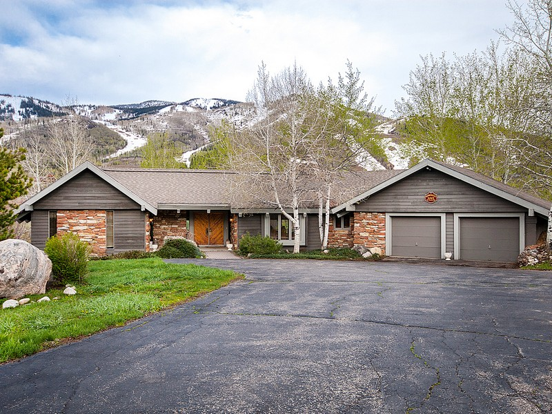 1650 Natches Way, Steamboat Springs, CO 80487