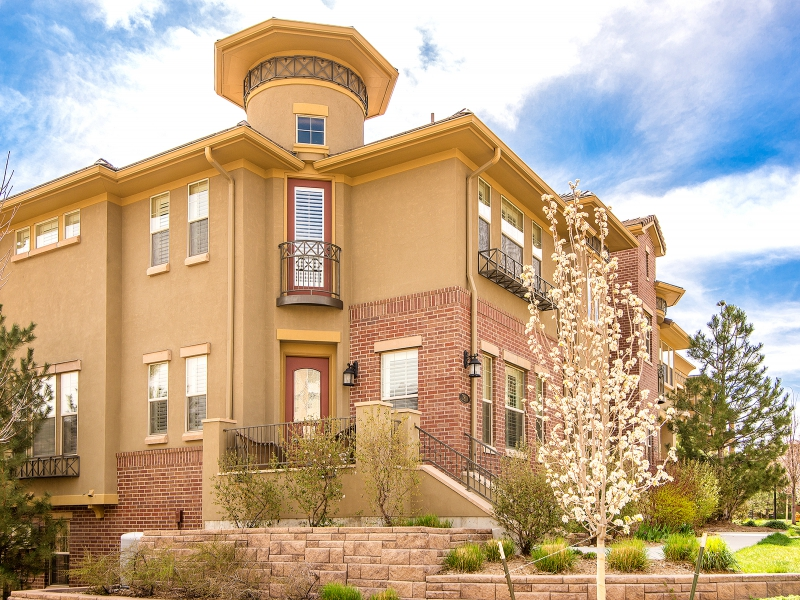 7810 Inverness Blvd, Englewood, CO 80112