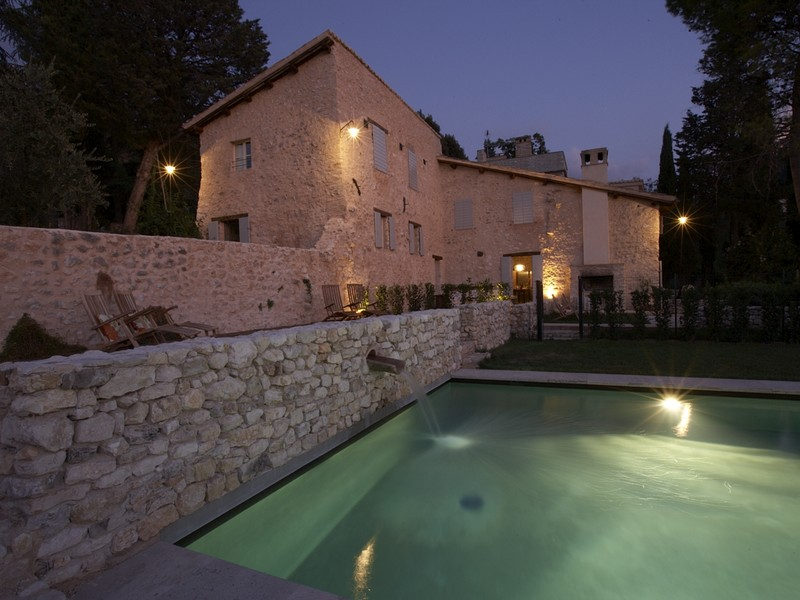 Superb historic country house near Spoleto