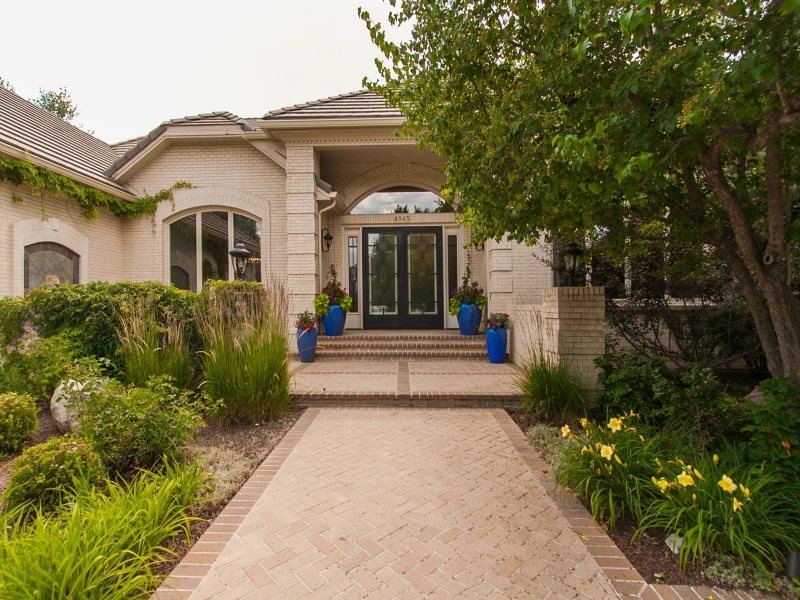 4945 S Gaylord St, Cherry Hills Village, CO 80113