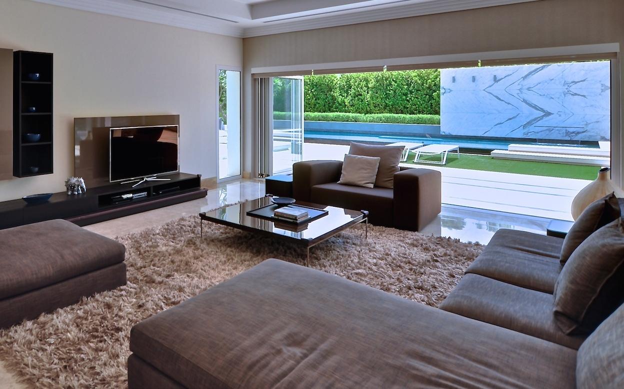 Superb Modern Hattan Villa