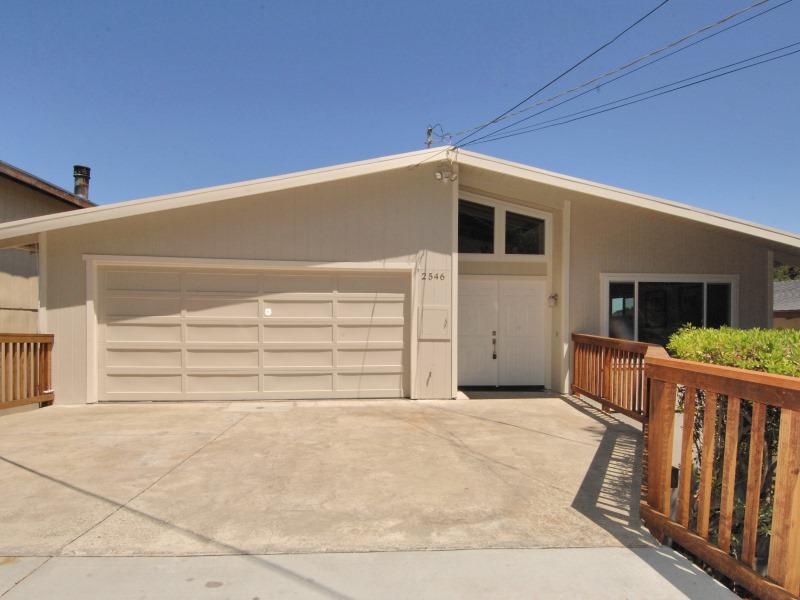 2546 Belmont Canyon Rd, Belmont, CA 94002
