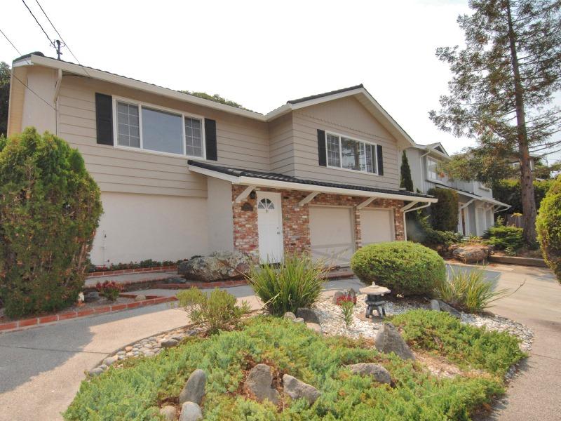 2704 Sequoia Way, Belmont, CA 94002