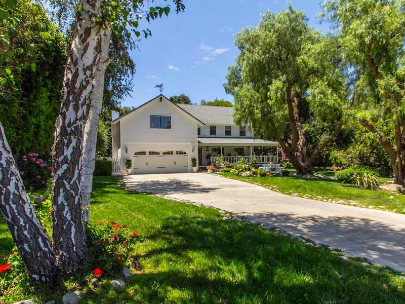 167 Newbury Ln, Thousand Oaks, CA 91320