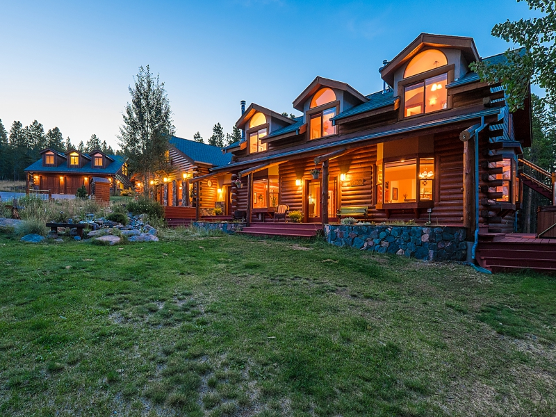 31652 Shadow Mountain Dr, Conifer, CO 80433