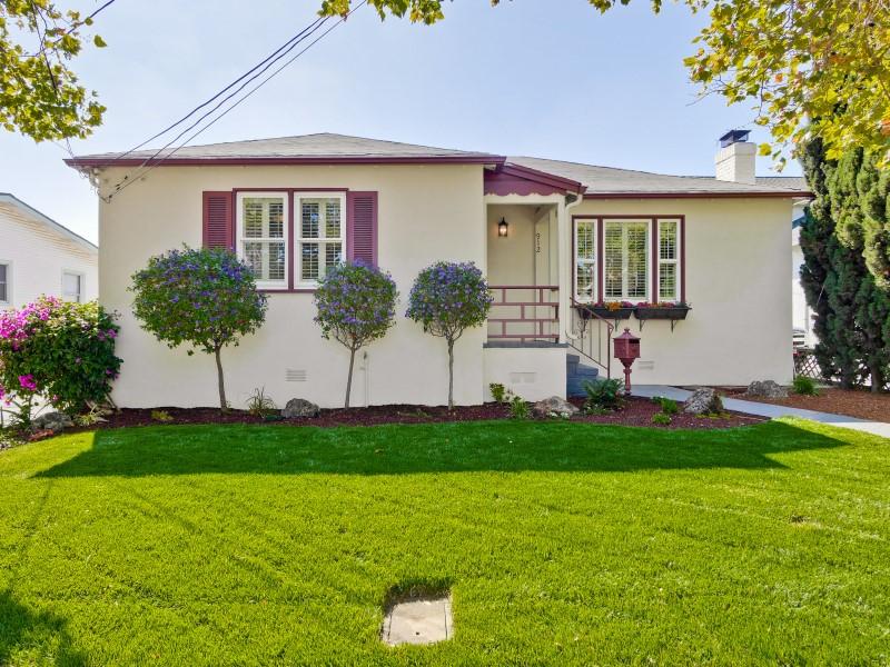 912 E 5th Ave, San Mateo, CA 94402