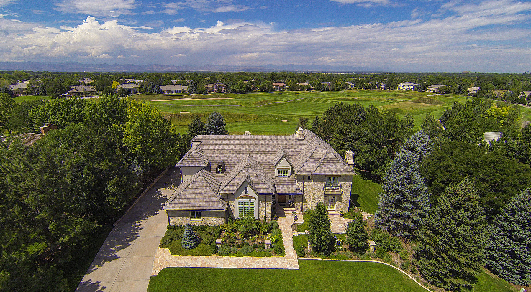 25 Glenmoor Dr, Cherry Hills Village, CO 80113