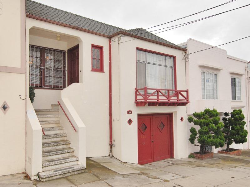 926 Russia Ave, San Francisco, CA 94112