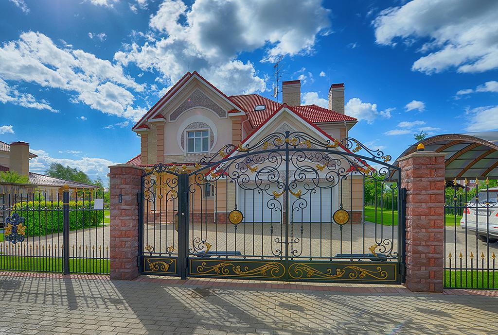 "A Turnkey Villa in ""Greenfield"" Settlement"