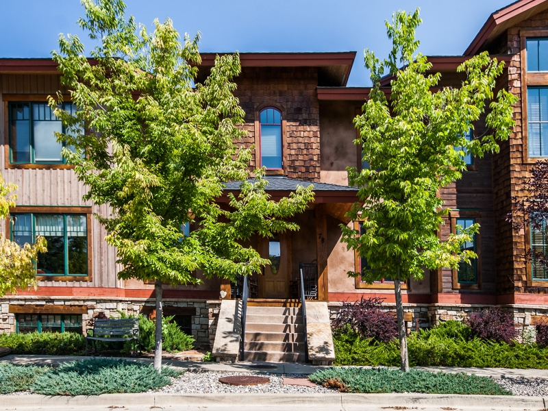 78 Park Pl, Steamboat Springs, CO 80487