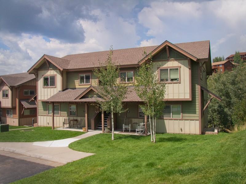 1275 Hilltop Pkwy # B, Steamboat Springs, CO 80487