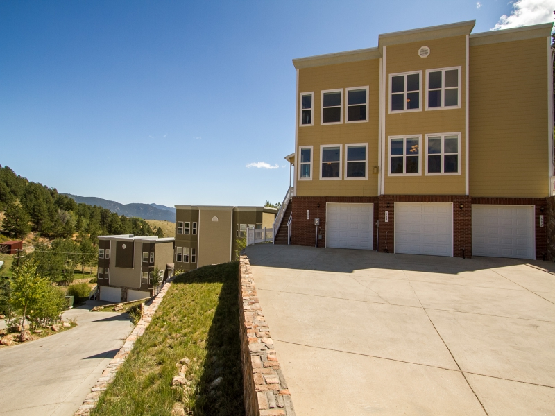 686 Martin Dr, Central City, CO 80427