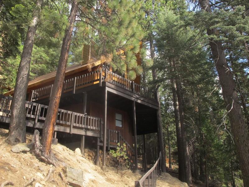7466 Yosemite Park Way, Yosemite National Park, CA 95389