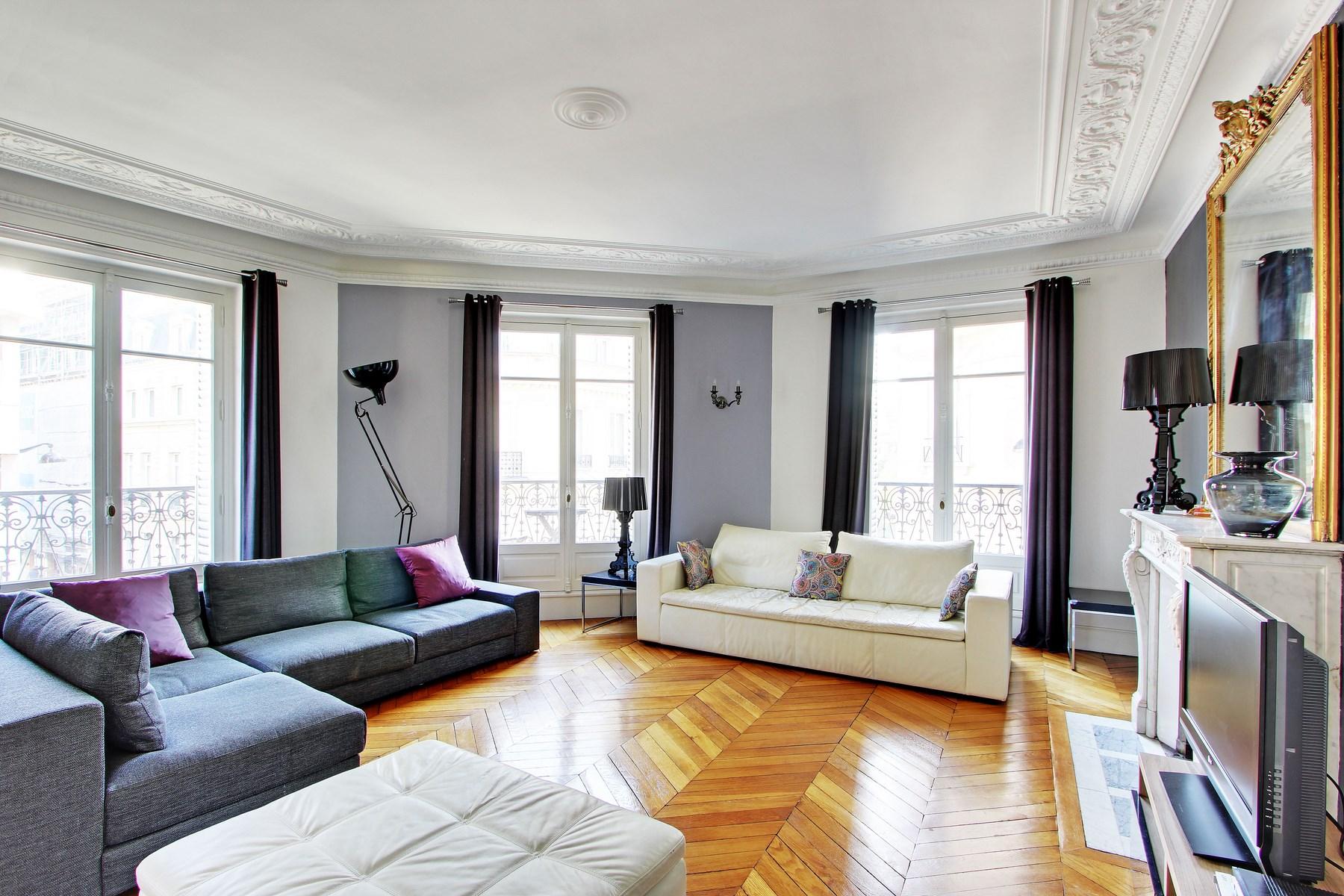 Apartment - Kleber