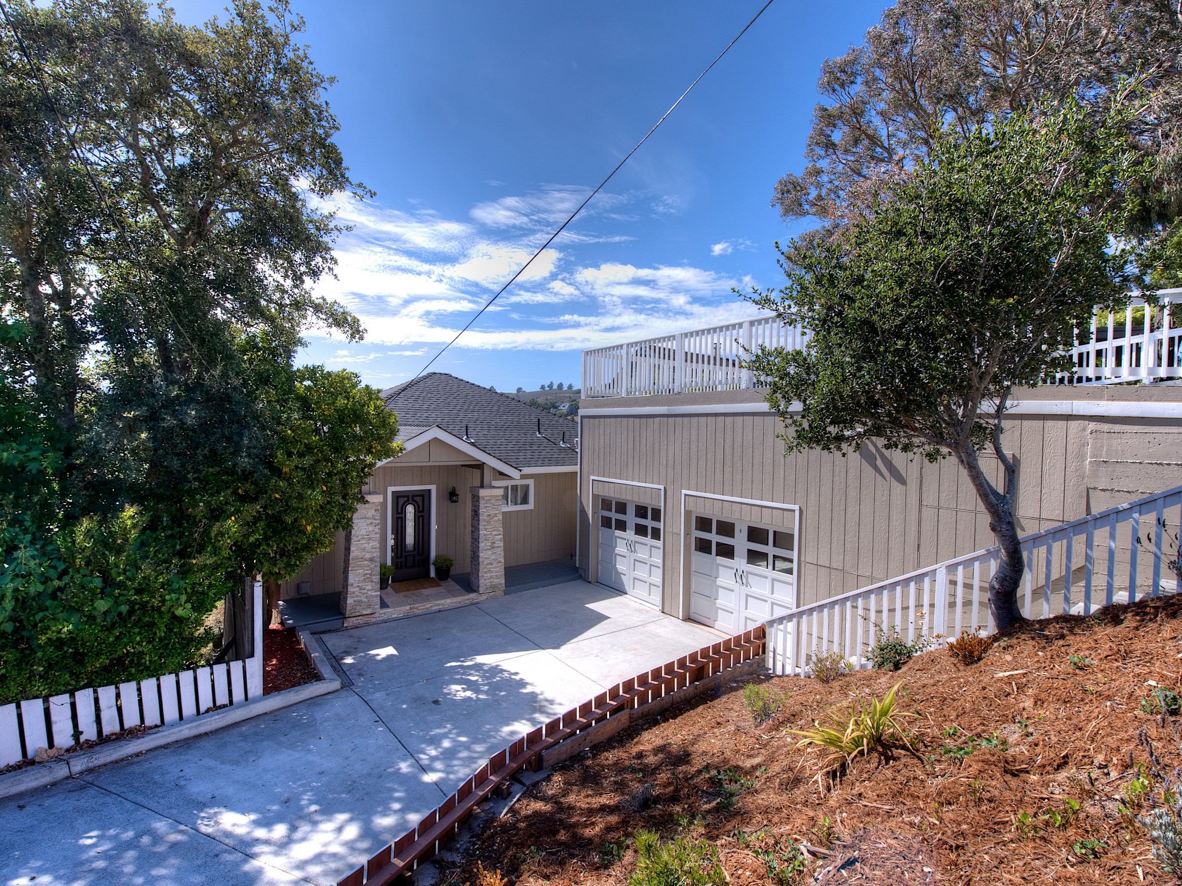 Remodeled with Incredible Views!