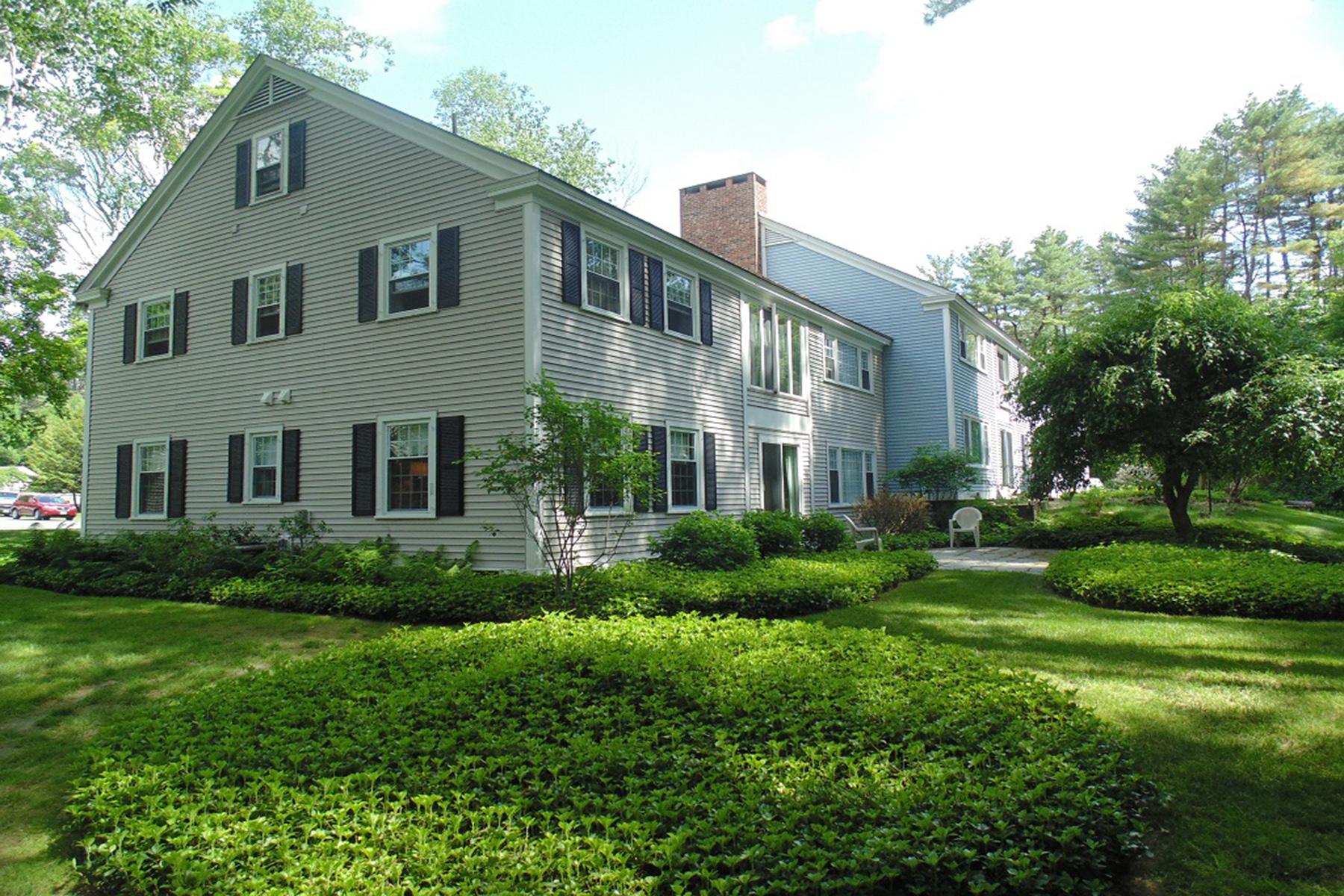 11 Willow Spring Cir, Hanover, NH 03755