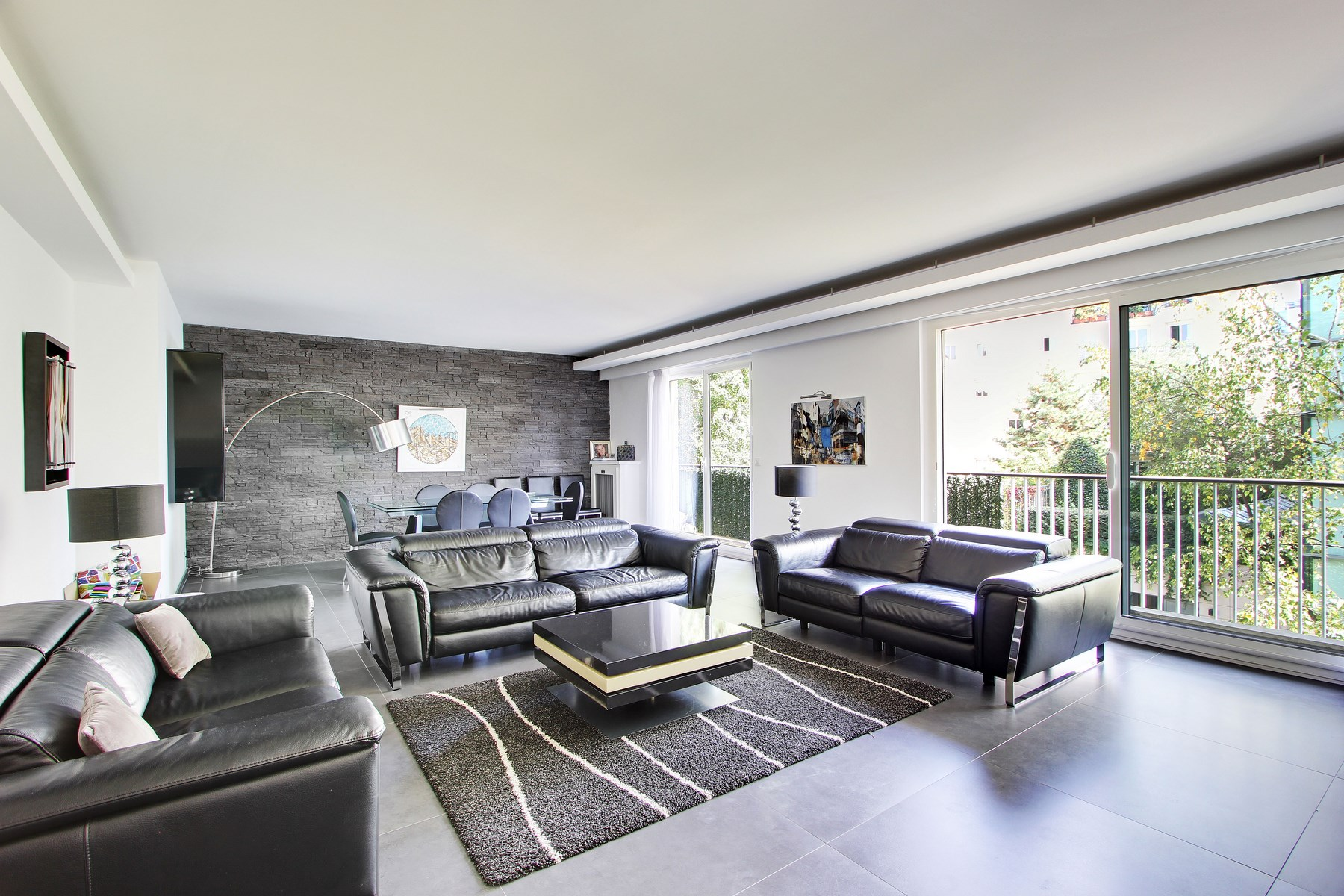 Apartment - Pasteur