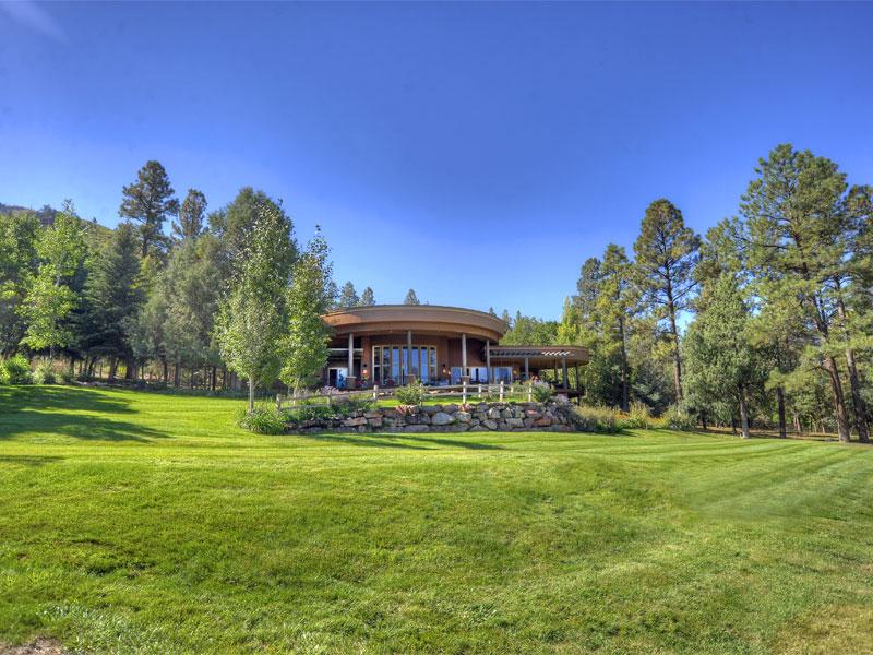 Pine Rock Estate