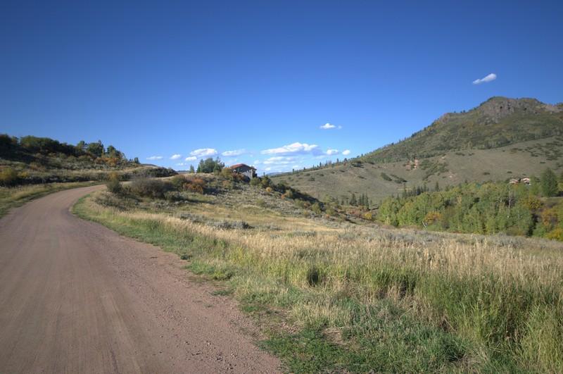 31260 Broken Talon Trl, Oak Creek, CO 80467