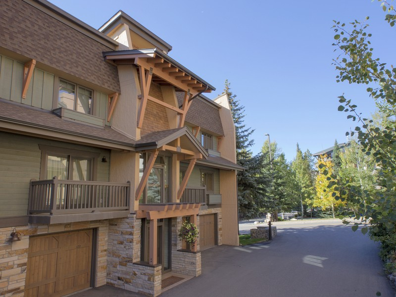 2335 Apres Ski Way # 122, Steamboat Springs, CO 80487