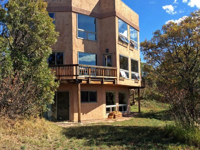 28540 Beaver Ridge Rd, Steamboat Springs, CO 80487