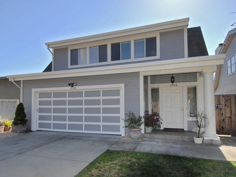 2708 Hillside Blvd, Colma, CA 94014